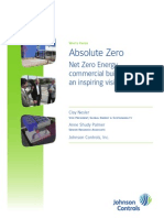 Absolute Zero - ZEB White Paper Final