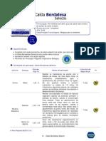 Calda Bordalesa Selectis