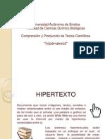 Exposicion de Hipertexto (2)