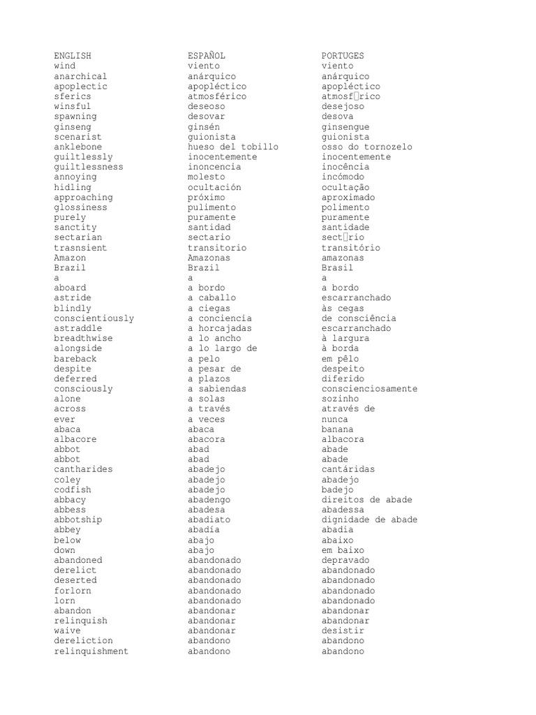 c36ea0756bd0d 27658725 Diccionario Ingles Espanol Portugues 2