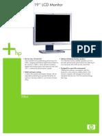 HP Pavilion TFT F1904