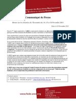 Cdp Fin Des JECO 2013