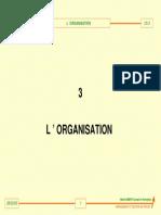 Me 3 Organisation PDF