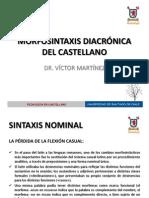 Sintaxis Nominal 1