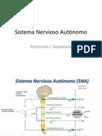 Clase 8 Bio078 - SNA + Texto Para Estudio