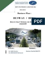 Master Business Plan1
