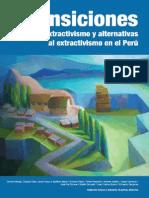 Post Extractivismo Mo Peru