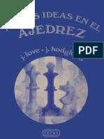 Nuevas Ideas Del Ajedrez Love-hodgkins