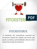 FITOESTEROIS