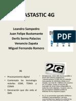 fastastic 4G