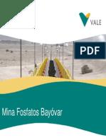 Mina Fosfatos Bayovar