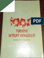1948 Türkiye İktisat Kongresi