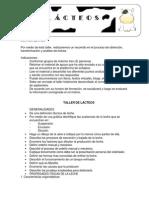 Taller de Leches y Derivados.sh
