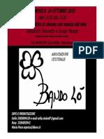 Tango Aperitivo Al Cinema a Valvasone