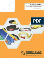 Stren Flex Catalog