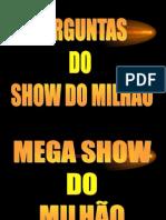 118838290 Show Do Milhao Da Seguranca