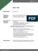 Nuke 7.0v9 ReleaseNotes