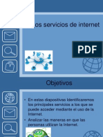Servicios de Internetlau