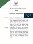 PERMENKES 1464/MENKES/PER/X/2010 TENTANG IZIN DAN PENYELENGGARAAN PRAKTIK BIDAN