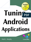 Tuning Android Applications Ver04
