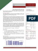 Daily Market Outlook 15 Jun 09 EDEL
