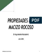05 Propiedades Del Macizo Rocoso (Criterio de Hoek-Broek)