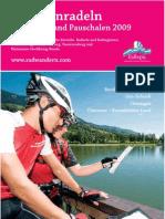 Familienradeln 2009 Web