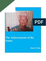 The Achievements of the Saintspdf