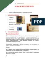 Teorema de La Reciprocidad Informe 6