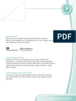 Lezione Parodonto Malattia Parodontale