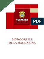 Monografa de Mandarina