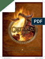 WoW TCG 1 Heroes of Azeroth Block - Onyxia's Lair Raid Rulebook 2006