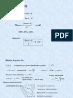 Interesante metodos numericos