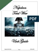 Napoleon Unit Guide Complete
