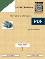 28_motor de Gasolina