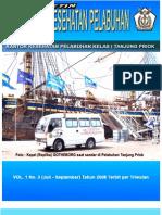 BULETIN I Edisi 3 Tahun 2006