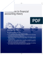 Financial Accounting Theory Craig Deegan Chapter 1