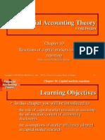 Financial Accounting Theory Craig Deegan Chapter 10