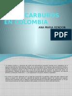 Analisis Hidrocarburos Colombia