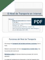 Clase 04 - Protocolos de Transporte