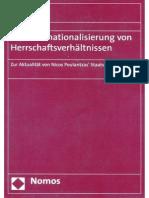 48995636 Wissel Die Transnationalisierung Von Herrschaftsverhaltnissen