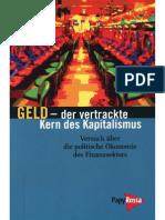 48992916 Zeise Geld Der Vertrackte Kern Des Kapitalismus