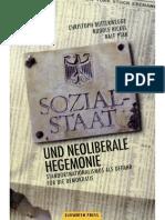 48989731 Butterwegge Hickel Ptak Sozialstaat Und Neoliberale Hegemonie