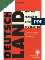 48991407 Kuhnl Deutschland Seit Der Franzosischen Revolution