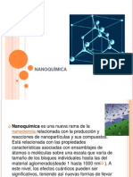 nanoquìmica