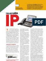 Telefonia - Telefonia IP