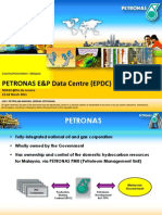Petronas PMU