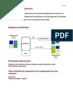 Destilacion(teoria)