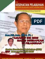 Buletin II Edisi 4 Tahun 2007