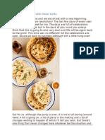 Indian Blog Recipes